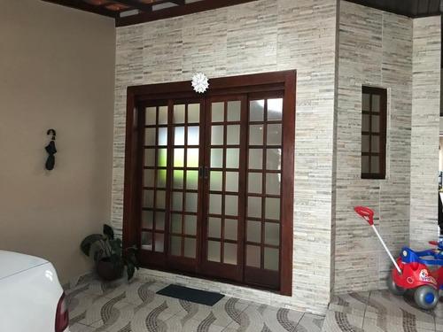 Imagem 1 de 24 de Satélite Casa Com 3 Dormitórios À Venda, 102 M² Por R$ 400.000 Aceita Financiamento - Ca2885