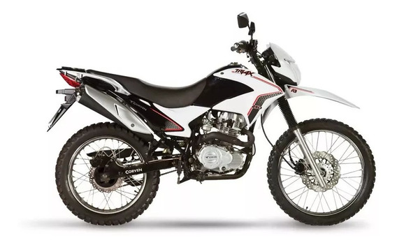 Corven Triax 250 18ctas$8.715 Mroma (tipo Txr 150 200 250)