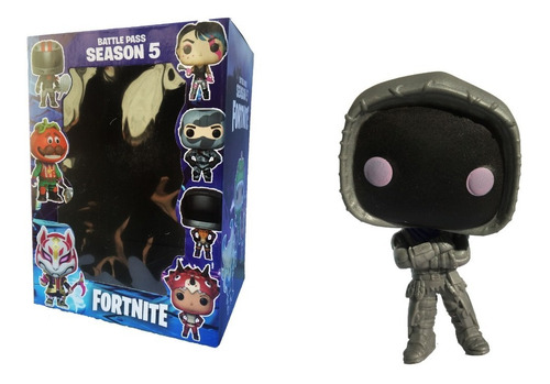 Funko Pop Fortnite Raven