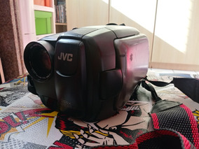 Filmadora Antiga Jvc