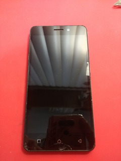 Celular Lenovo Vibe K6 Quebrado P Pecas