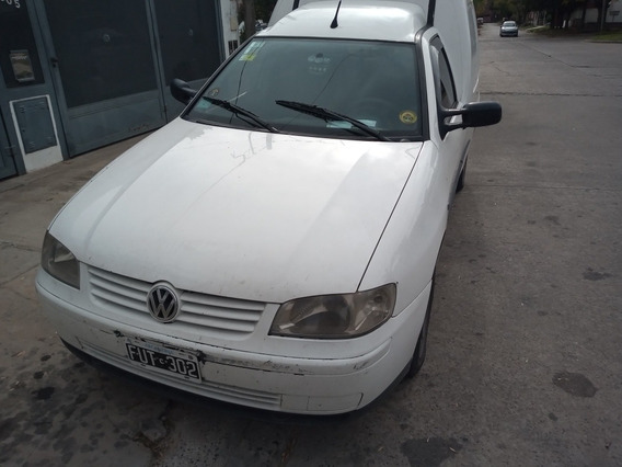 Volkswagen Caddy 1.9 Sd 2006