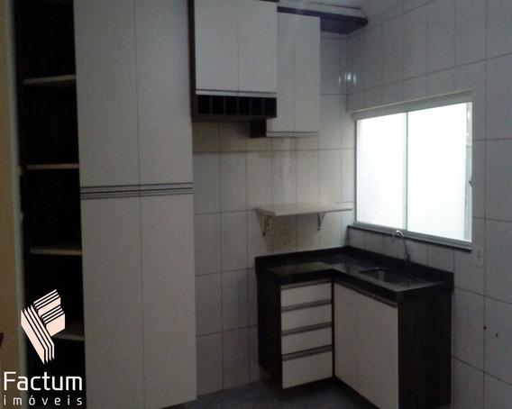 Casa Para Venda Parque Nova Carioba, Americana - Ca00115 - 32567494