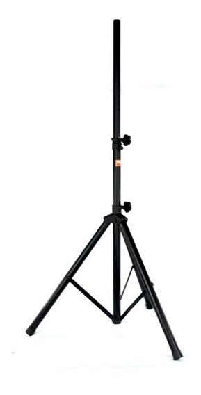 Tripie Base Para Bocinas Bafles Amplificados Mertalico Reforzado Pedestal Resistente Universal 125cm