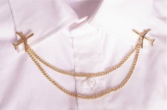 Broches Para Cuello Camisa Vintage Collares Gothic