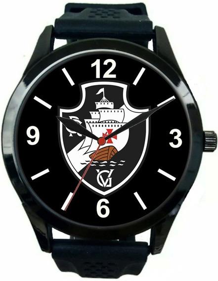 Relógio Pulso Vasco Da Gama Barato Masculino Promoção