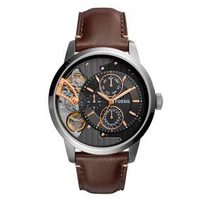 Relógio Fossil Masculino Automático Me1163