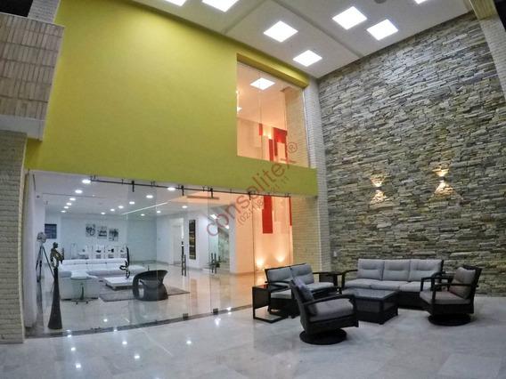 Consolitex Vende Penthouse Trigaleña Carabobo A1201 Jl
