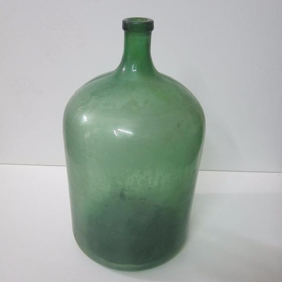 Botellón De Vidrio De 15 Lts. C/u