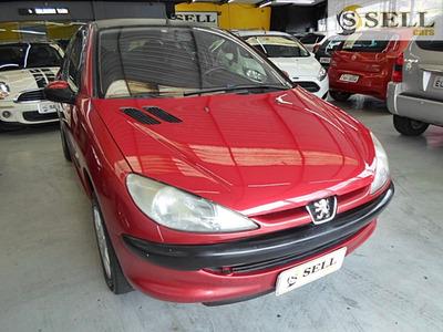 Peugeot 206 Selection 2003 2p