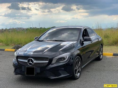 Mercedes-benz Clase A Cla 200