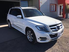 Mercedes Benz Clase Glk 2013