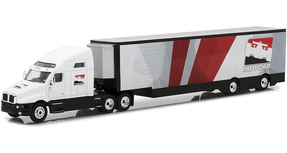 Greenlight Indycar 2018 Kenworth T2000 Transporter 1:64