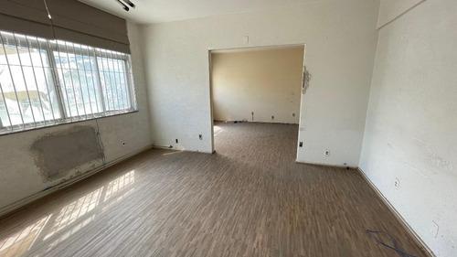 Conjunto Comercial, 36 M² - Venda Por R$ 110.000 Ou Aluguel Por R$ 900/mês - Centro - Santos/sp - Cj0121