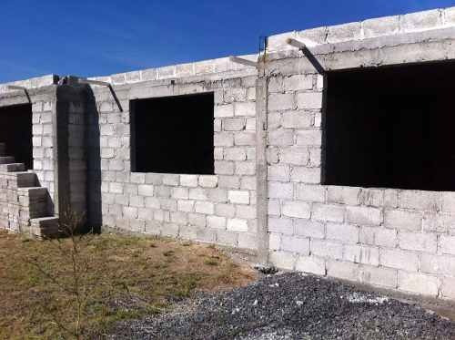 Casa En Obra Negra En Venta En Amazcala, El Marqués