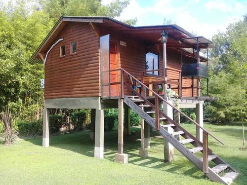 Casa En Isla Tigre Para Dos Personas