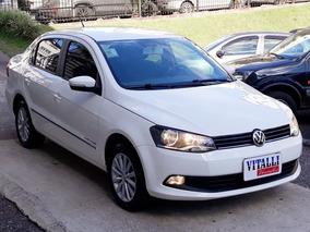 Volkswagen Voyage Comfortline 1.0 8v Flex