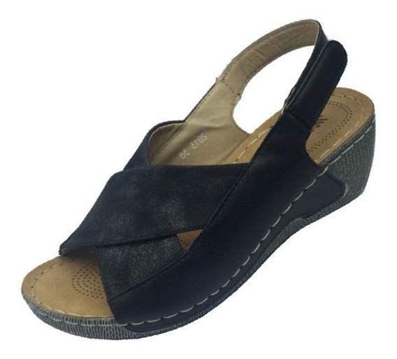 Zapato Tipo Moacasin Mermaid Wl