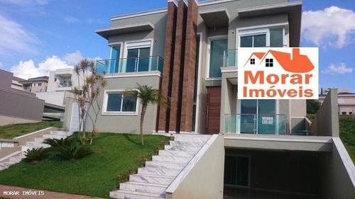 Casa Em Condomínio Para Venda Em Santana De Parnaíba, Alphaville, 4 Dormitórios, 4 Suítes, 6 Banheiros, 6 Vagas - A1055_2-1089546
