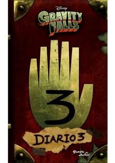 Gravity Falls Diario 3 Oferta