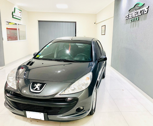 Peugeot 207 Compact Xs 1.9 Año 2009