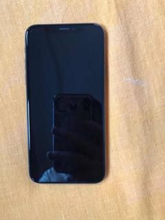 iPhone X 256 Gigas, 600 Dólares.