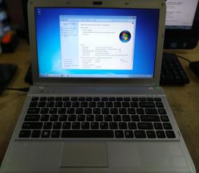 Notebook Sony Vaio - Vpcs111fm