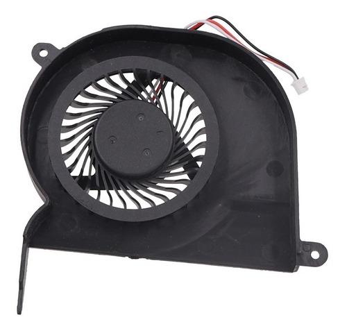 Imagen 1 de 3 de Ventilador Abanico Fan Samsung Rv411 Rv415 Rv420 Rv511