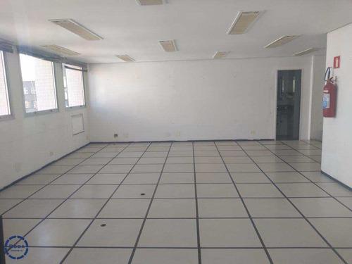 Sala, Centro, Santos - R$ 270 Mil, Cod: 15372 - V15372