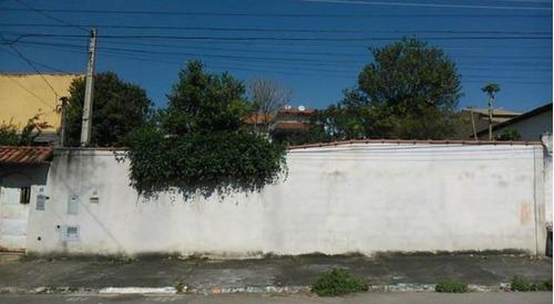 Imagem 1 de 3 de Terreno À Venda, 150 M² Por R$ 150.000,00 - Jardim Ismênia - São José Dos Campos/sp - Te0200