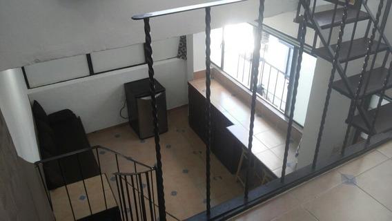 Loft Sur De La Cdmx, Únicamente Para Una Persona