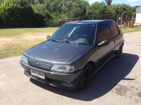 Peugeot 106 Xt 1.4