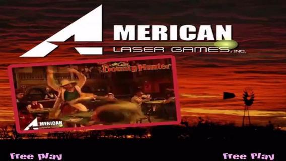 American Laser Games Com 15gb Para Pc Frete Gratis