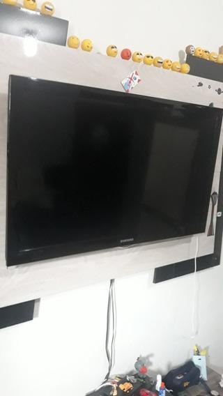 Tv Samsung 42 *não É Smart