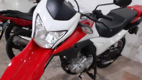 Honda Honda Nxr 160 Esdd