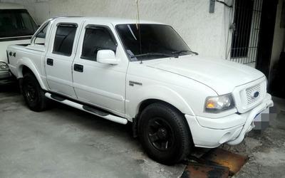 Ford Ranger 3.0 Xls Cab. Dupla 4x4 4p 2005