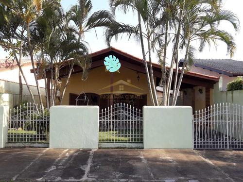 Casa Com 4 Dorms, Jardim Grandesp, Itanhaém - R$ 350 Mil, Cod: 1244 - V1244