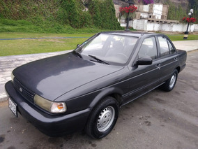 Nissan Sentra - Impecable