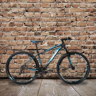 Bicicleta Aro 29 Rino - 24 Velocidades - Kit Shimano