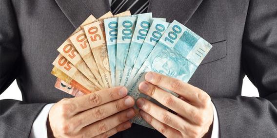 Como Ganhar Muito Dinheiro