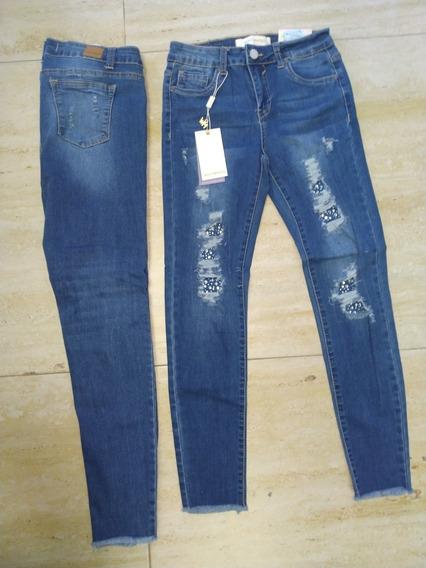 Blue Jeans Dama Mercadolibre Com Ve