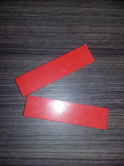 2 Espelho Para Gabinete Proteção Para Floopy