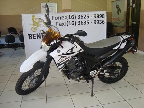 Yamaha Xt 660 R Branco 2015