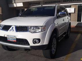 Mitsubishi Montero Gsl 4wd