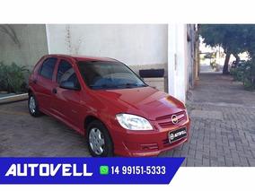 Chevrolet Celta Spirit - 4 Portas- Direcao Hidraulica