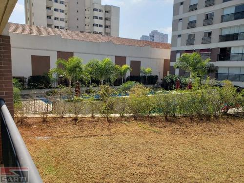Apartamento  Alto Padrão - Santana - Super Decoração - St16448