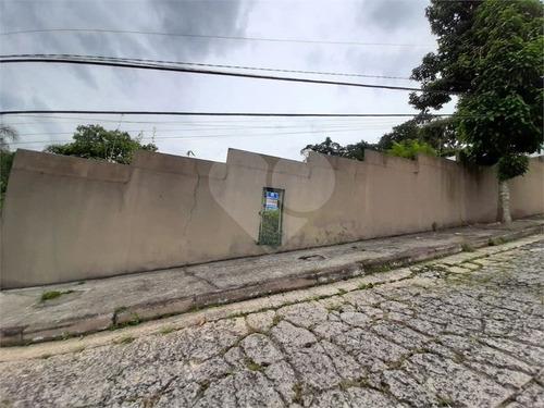 Terreno No Pé Da Serra Da Cantareira Em Condominio - 170-im181118