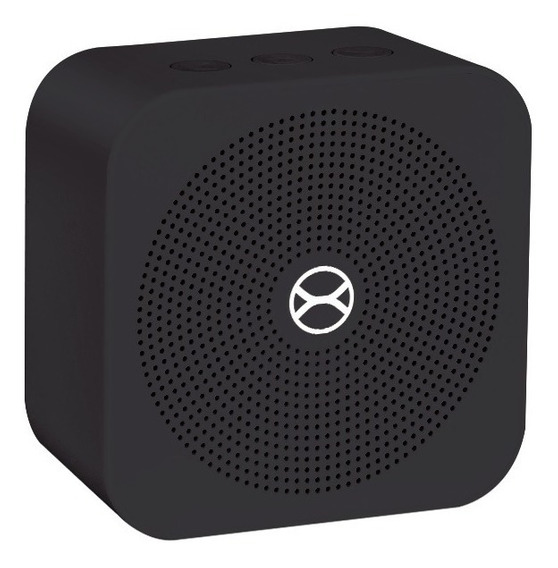 Caixa De Som Bluetooth Xtrax Pocket