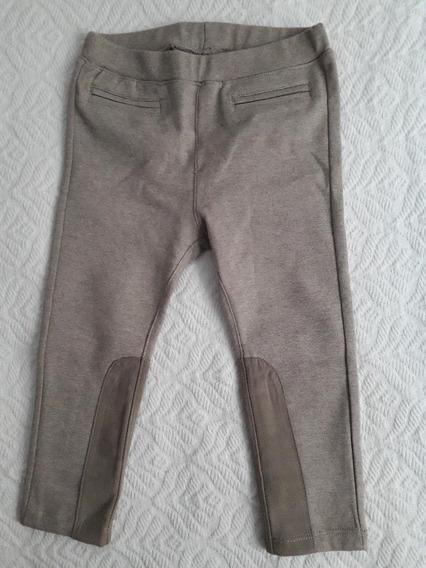 Calzas Nuevas H&m Talle 1 1/2 - 2