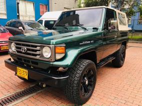 Toyota Macho Fzj73